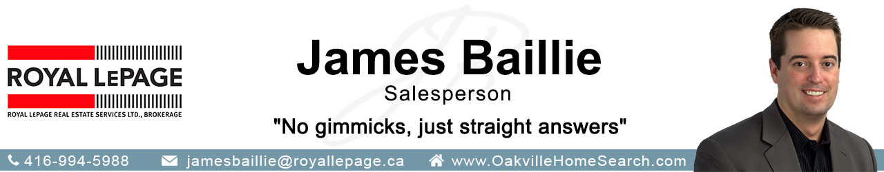 Homes For Sale | James Baillie Real Estate